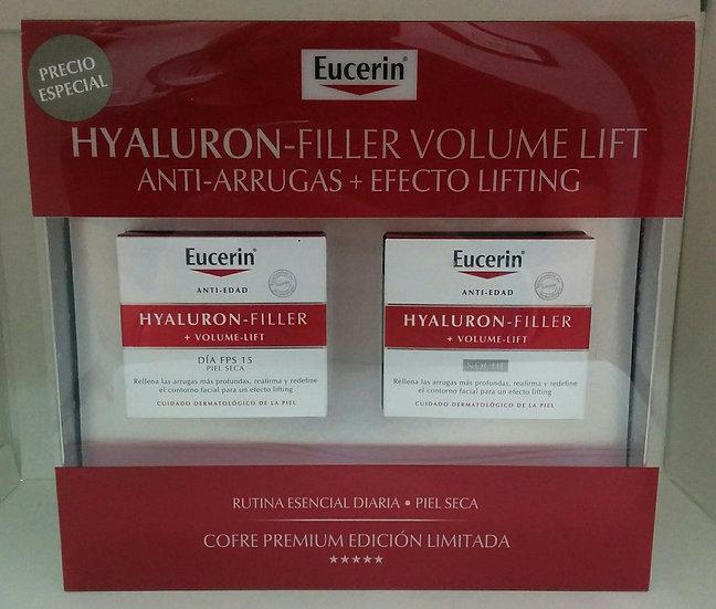 Cofre Eucerin Hyaluron-Filler Volume Lift Ps