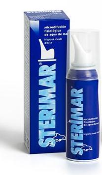 Sterimar Limpieza Nasalmicrodifusion 100 Ml
