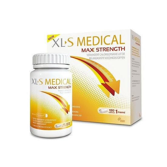 Xls Max Strength120 Comp