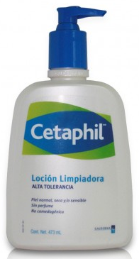 Cetaphil Locion Limpiado237 Ml