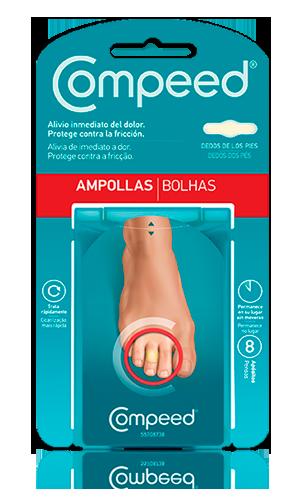 Compeed Amphidrocoloide Dedos Pies