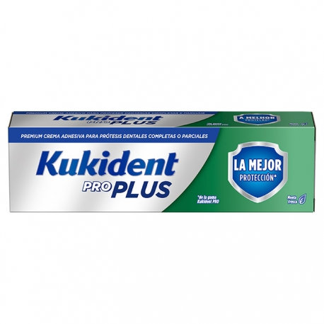 Kukident Pro Aliento Fresco 40 Gr