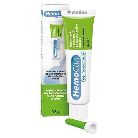 Hemoclin Gel37G