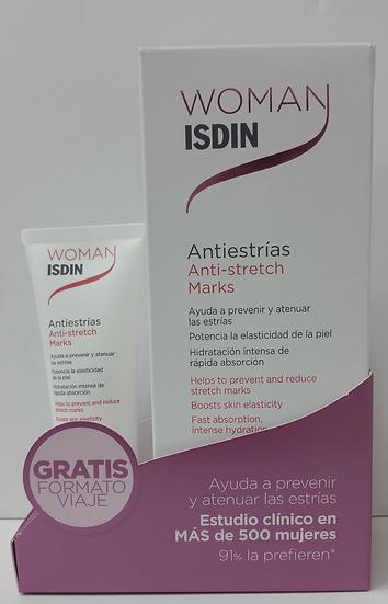 Isdin Woman Antiestrias250 Ml