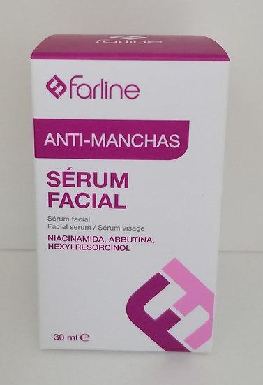 Farline Serum Facial Ant30 Ml