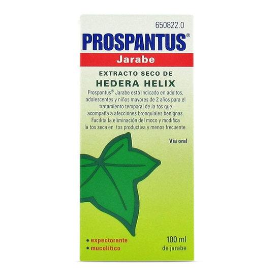 Prospantusjar 1 Fr 100 Ml