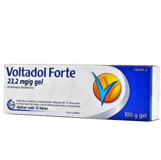 Voltadol Forte23,2 Mg/G Gel Cutaneo 1