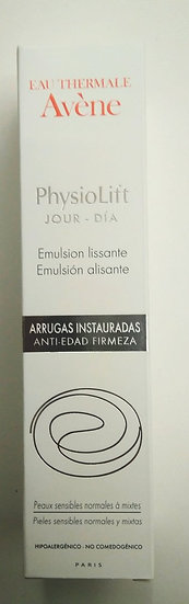 Avene Physiolift Dia Emulsion Alisante 30 Ml