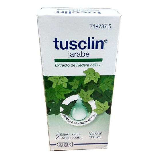 Tusclin7 Mg/Ml Jar 1 Fr 100 Ml
