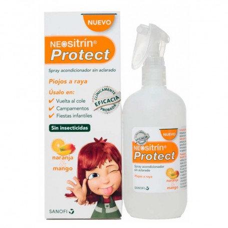 Neositrin Protect Sprayproteccion Piojos 100 Ml