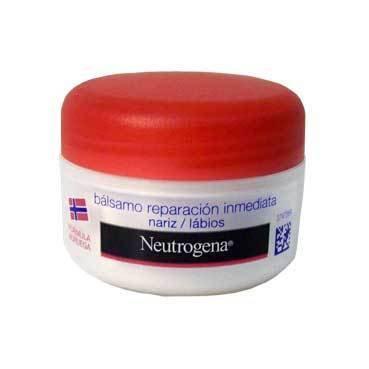 Neutrogena Formula Noruez Reparacion Inmediata 1