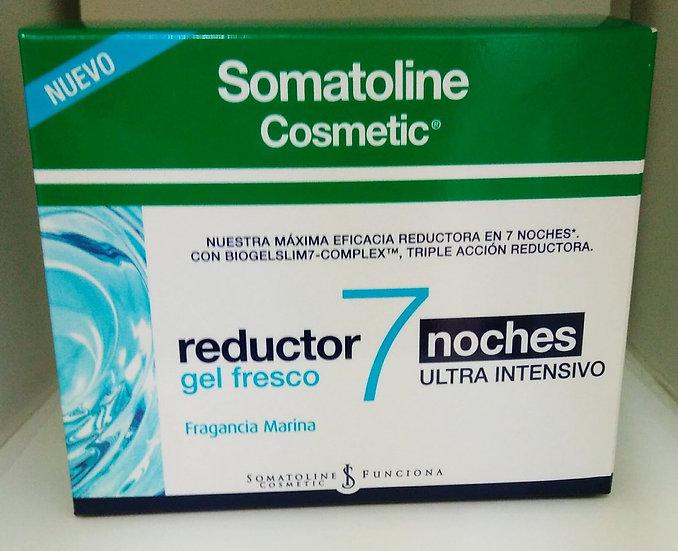 Somatoline Reductor 7 Noches Gel 400Ml