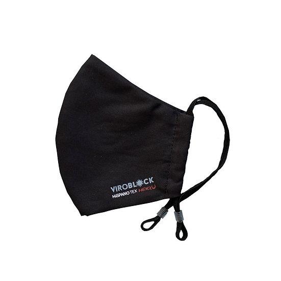 Mascarilla Viroblock Reutilizable Talla M
