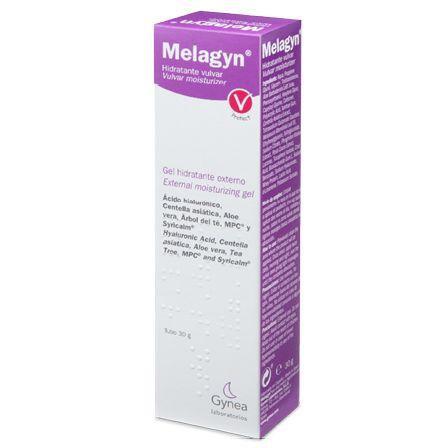 Melagyn Hidratante Vulva30 G