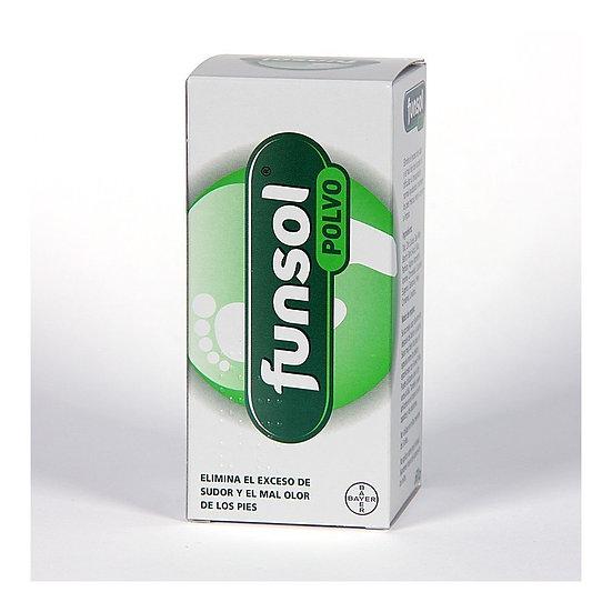 Funsol Polvo60 G