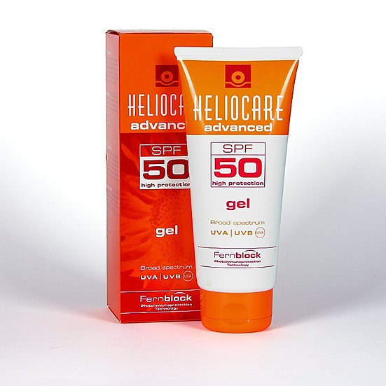 Heliocare Spf 50 Gel50 Ml
