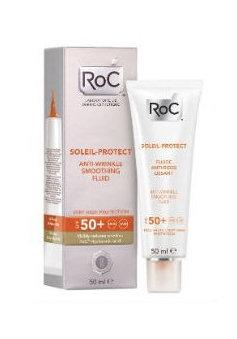 Roc Soleil Protect Fluidspf 50+ 50 Ml