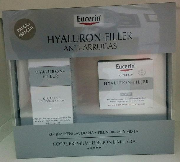 Cofre Eucerin Hyaluron-Filler D+N Pnm