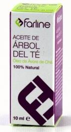 Farline Aceite Arbol Del10 Ml