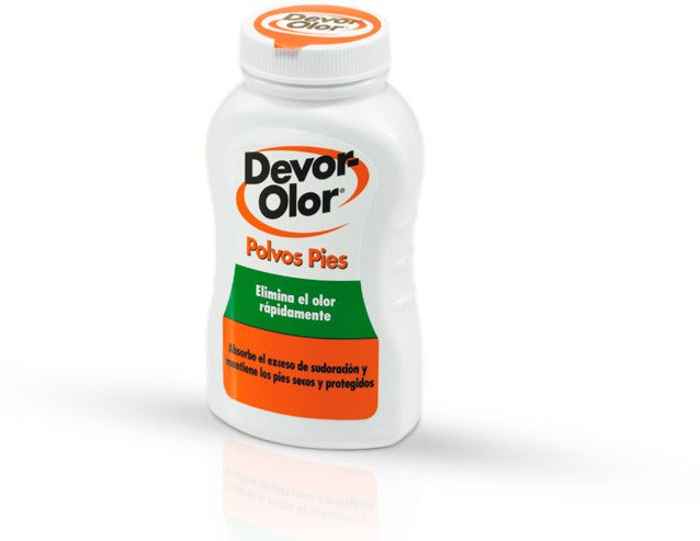 Devor Olor Desodorante P100 G