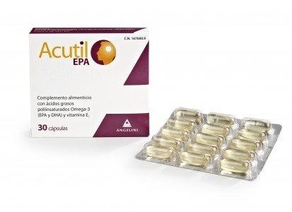 Acutil Epa30 Caps