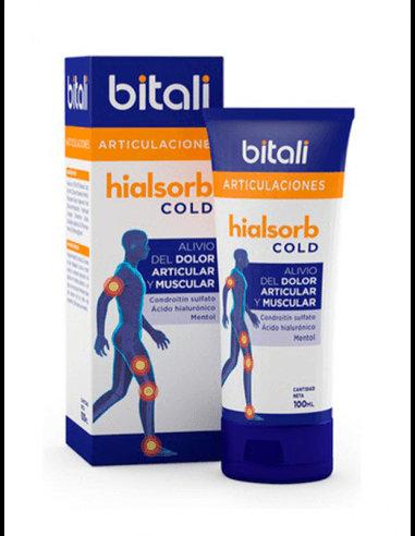 Hialsorb Cold100 Ml
