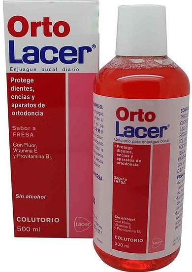 Ortolacer Colutoriofresa 500 Ml
