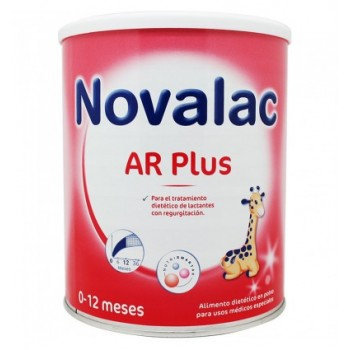Novalac Ar Plus800 G