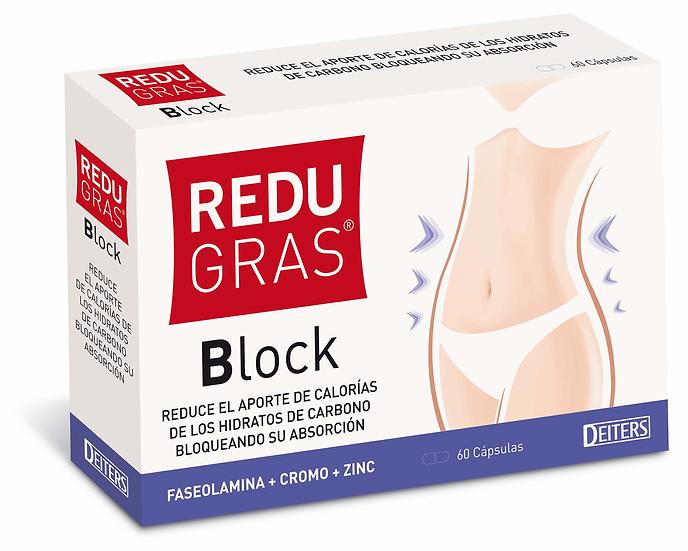 Redugras Block60 Caps