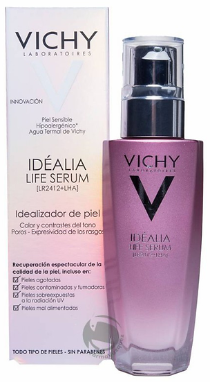 Idealia Life Serum30 Ml