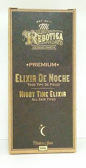 Mi Rebotica Premium Elixir De Noche Toda Piel