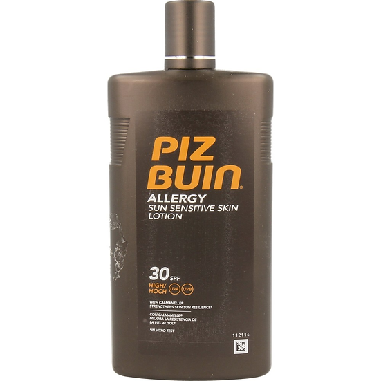 Piz Buin Allergy Fps - 3Locion 400 Ml