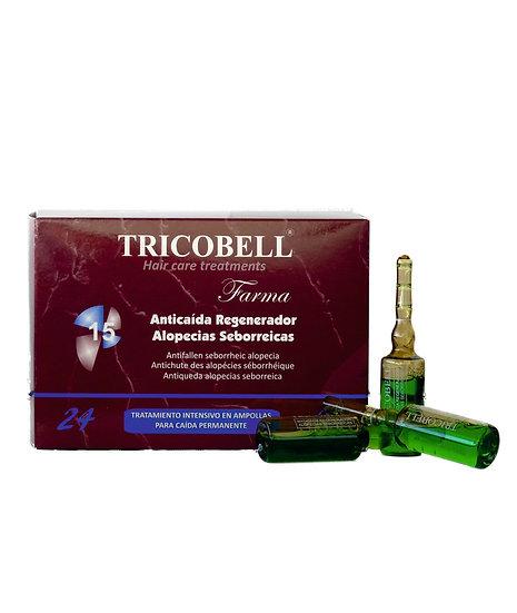 Tricobell 12Amp Anticaida Seborreica