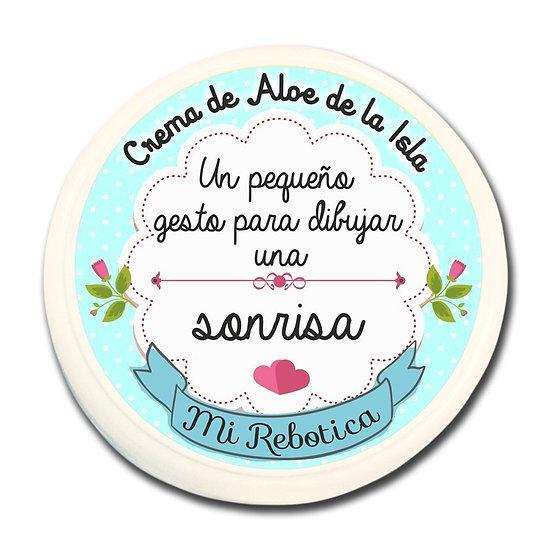 Mi Rebotica Mimos Cremaaloe De La Isla 50 Ml