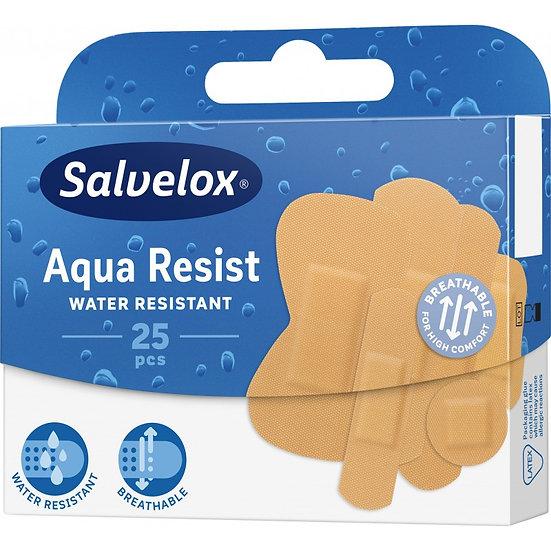 Salvelox Plastaposito Adhesivo Surt T-