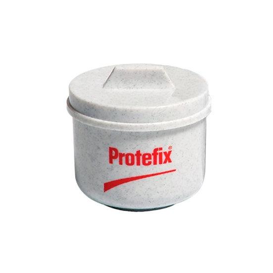 Protefix Envase De Limpieza Prótesis Dentales