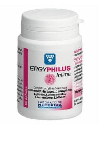 Ergyphilus Intima 60 Xapsula
