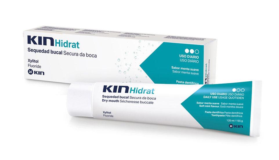 Kin Hidrat Pasta Dentifr125 Ml