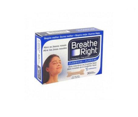 Breathe Righttira Adh Nasal Color T-