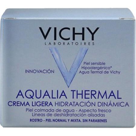 Aqualia Thermal C Ligerahidratacion Continua 50