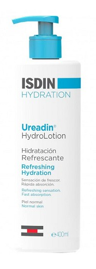 Isdin Hydration Ureadin400 Ml