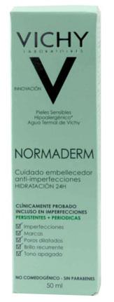 Normaderm Anti-Imperfecc50 Ml
