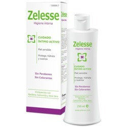 Zelesse Sol Limpiadora H250 Ml