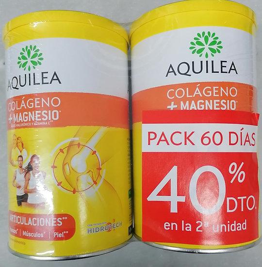 Pack Aquilea Colageno+Magnesio
