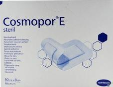 Cosmopor Eaposito Esteril 10 X 8 C