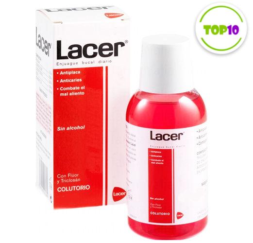 Lacer Colutorio500 Ml