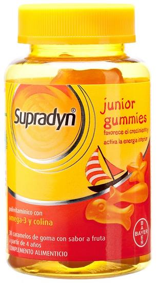 Supradyn Junior Gummies30 U 4 G