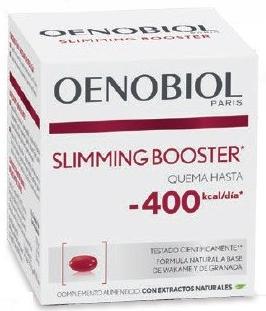 Oenobiol Slimming Booste90 Caps