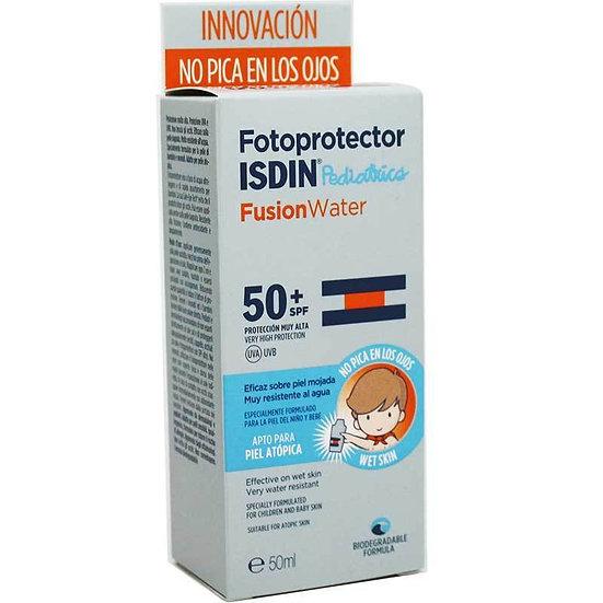 Fotoprotector Isdin Pediatrico 50 + 50 Ml