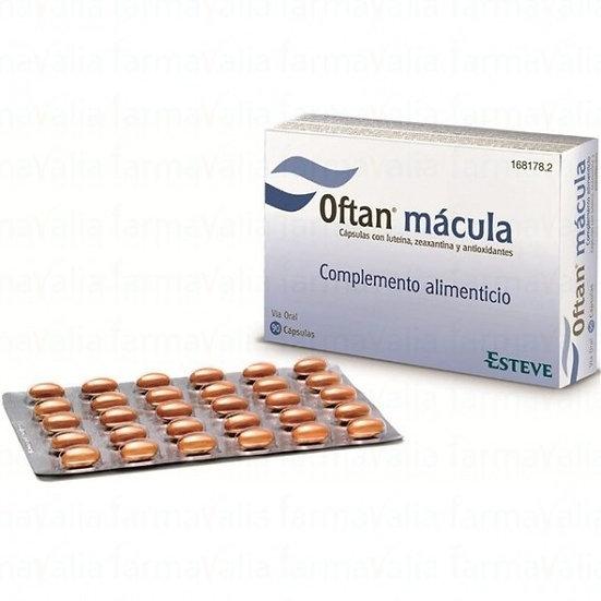 Oftan Macula90 Caps